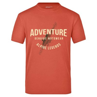 Herren CoolDry® T-Shirt ADVENTURE